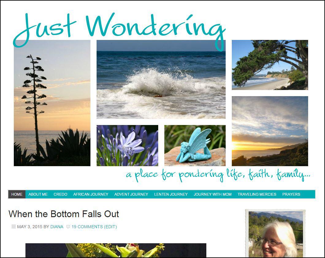 Diana Trautwein Website