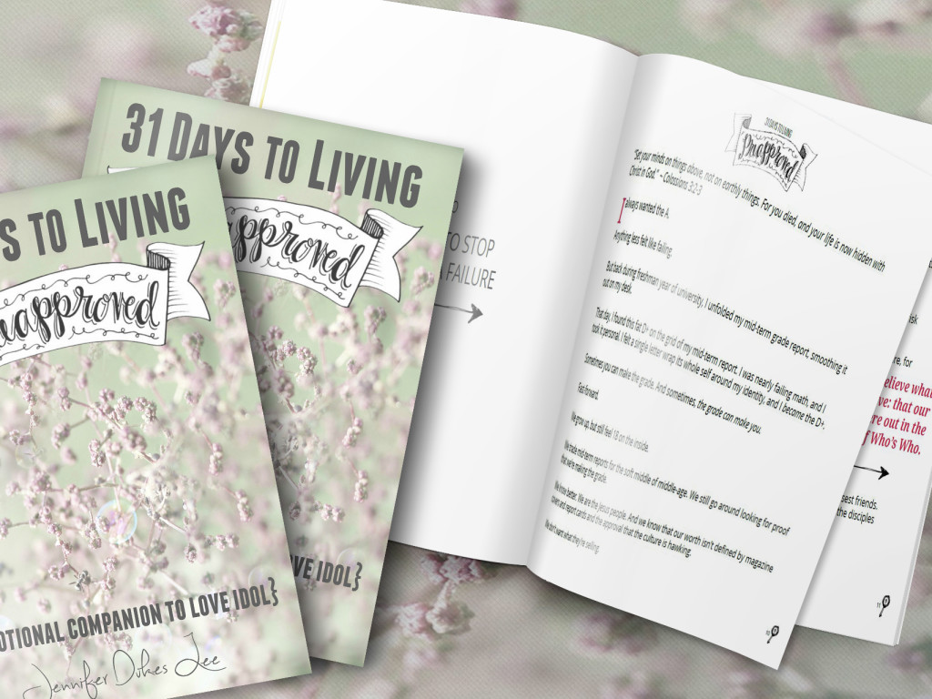 31 days to living pre-approved featured